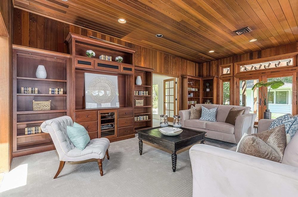 FamilyRoom1 Artisan Home Builders Remodeling Services Pacheco CA