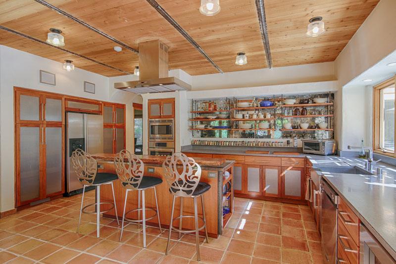 KitchenAfricanMohaganyStoneValleyI 2