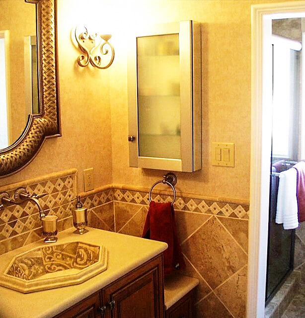 BathroomElSobrante2