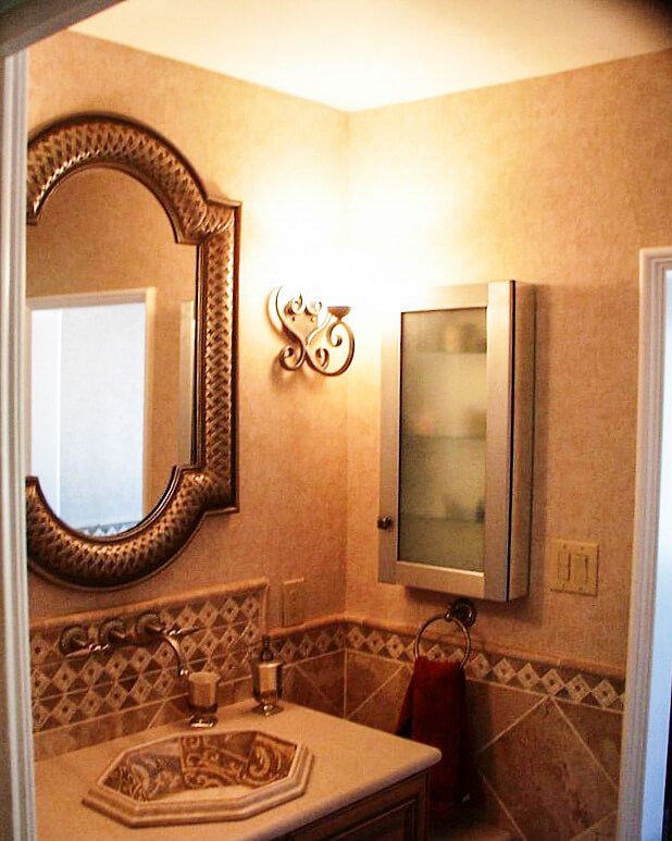 BathroomElSobrante3